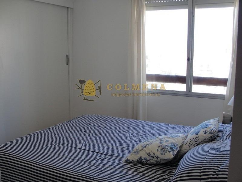 apartamento de 2 dormitorios 2 baños en peninsula.-ref:1010