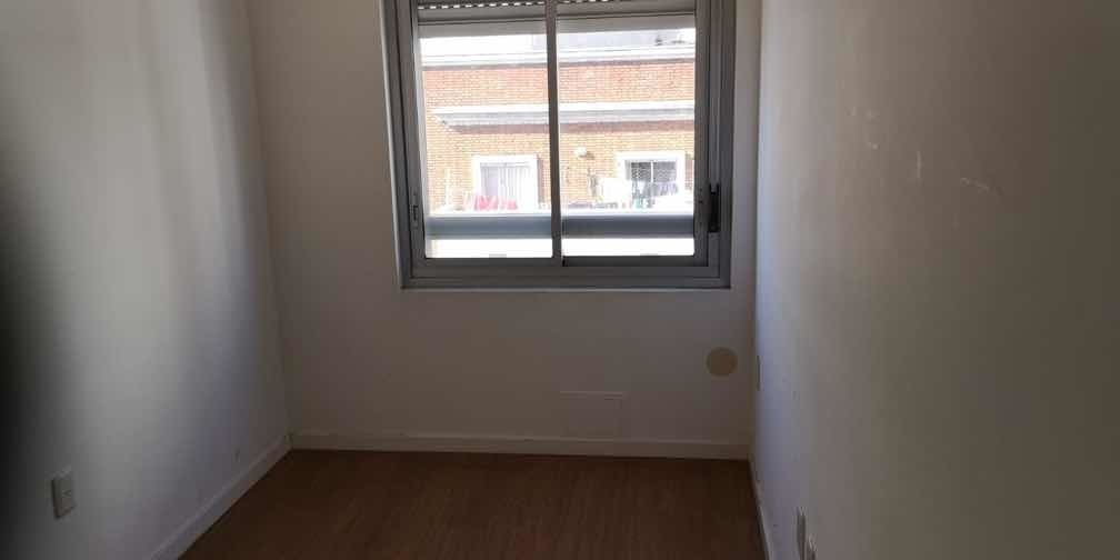apartamento de 2 dormitorios a metros del shopping