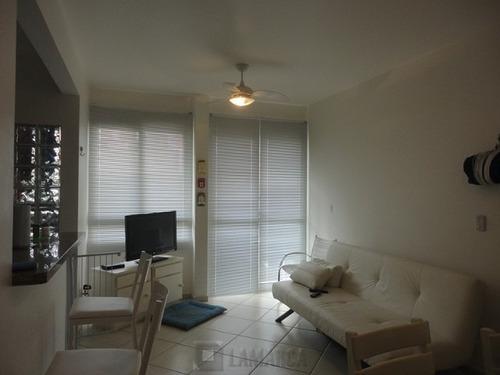 apartamento de 2 dormitorios a venda no guarujá - b 1609-1
