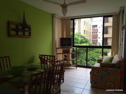 apartamento de 2 dormitorios a venda no guarujá - b 3535-1