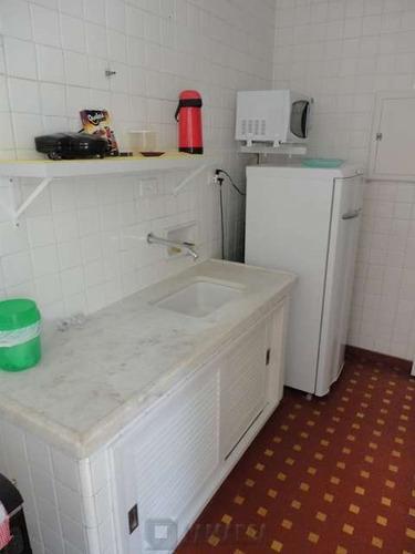apartamento de 2 dormitorios a venda no guarujá - b 514-1