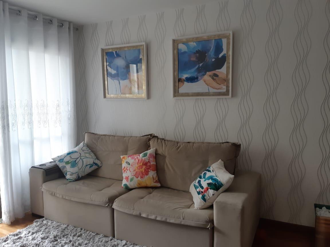 apartamento de 2 dormitórios - alto da mooca