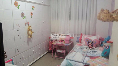 apartamento de 2 dormitórios - ap5174