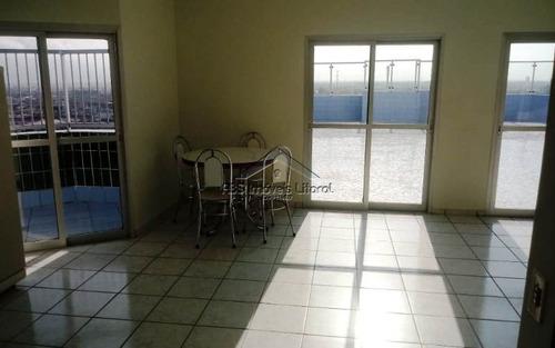 apartamento de 2 dormitórios com suíte na vila caiçara em praia grande