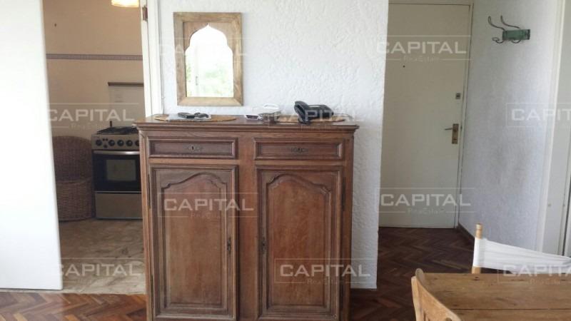 apartamento de 2 dormitorios con 2 baños en venta en península de punta del este-ref:28277