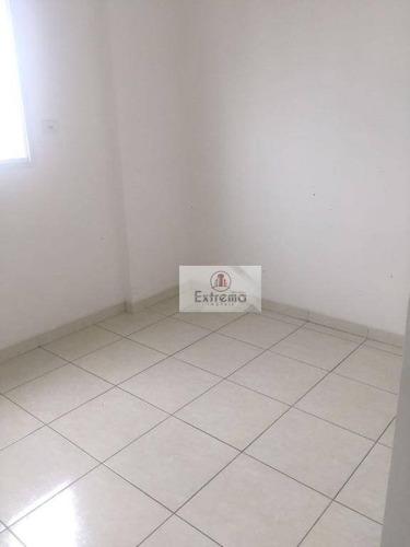 apartamento de 2 dormitórios em praia grande - ap0341