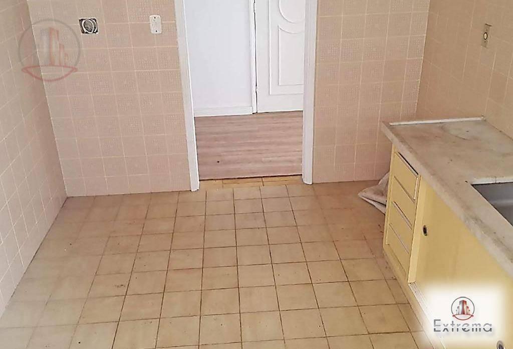 apartamento de 2 dormitórios em praia grande r$ 96.000,00 chaves na mão - ap1050