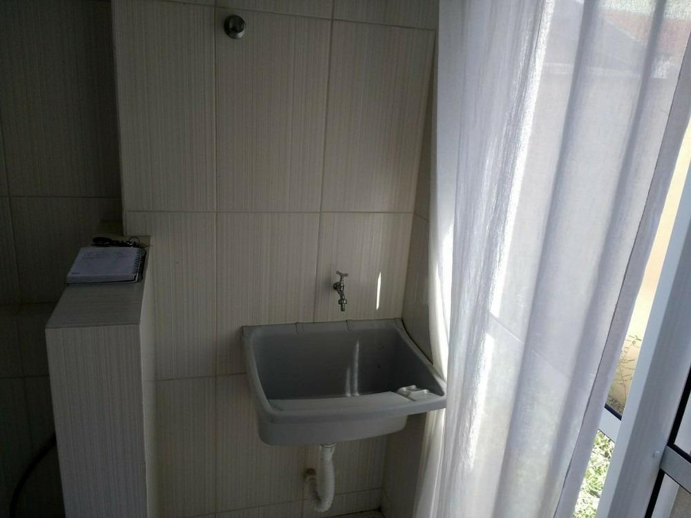 apartamento de 2 dormitórios em são josé dos pinhais!!