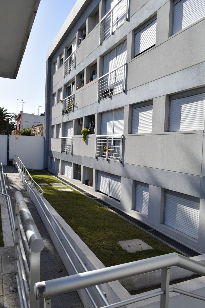 apartamento de 2 dormitorios en la union - nostrum parque