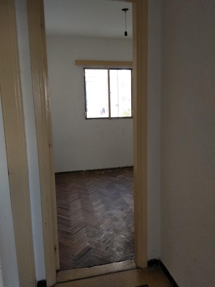 apartamento de 2 dormitorios en parque rodó