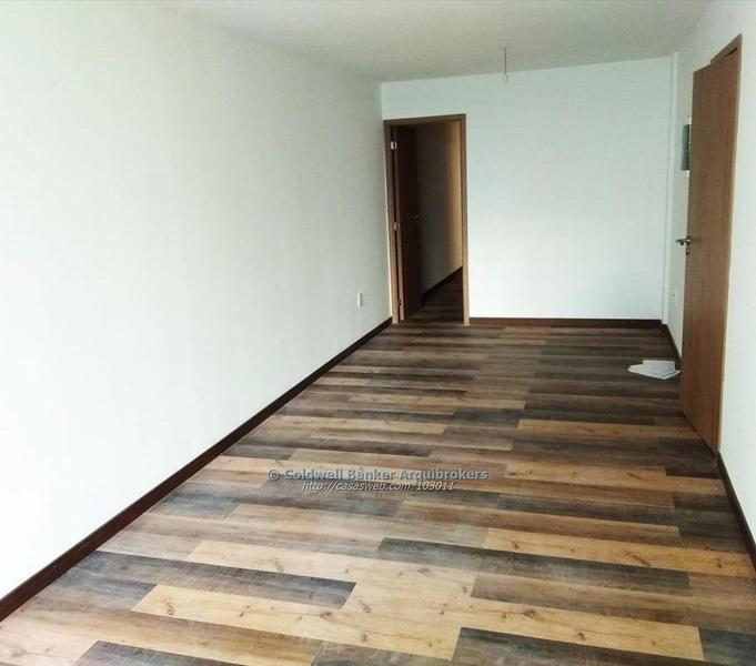 apartamento de 2 dormitorios en venta con renta en pocitos
