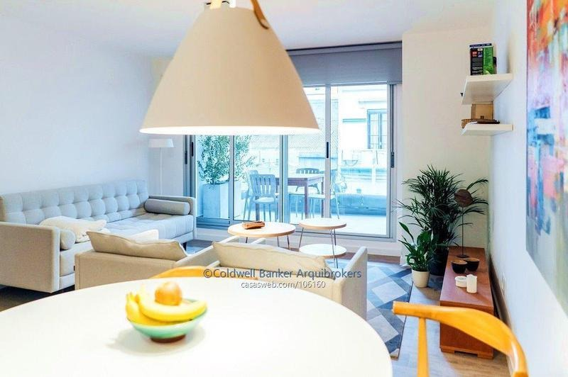 apartamento de 2 dormitorios en venta en cordón