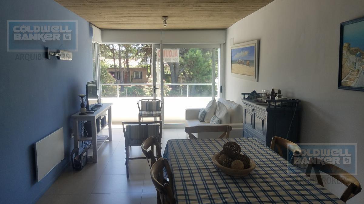 apartamento de 2 dormitorios en venta en punta del este