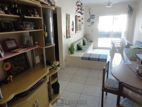 apartamento de 2 dormitorios na enseada guarujá - b 1821-1
