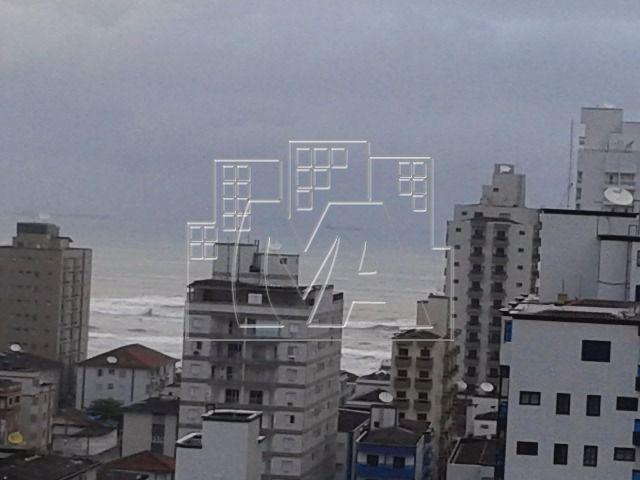 apartamento de 2 dormitórios na praia grande