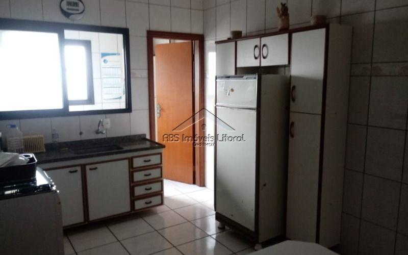 apartamento de 2 dormitórios na vila guilhermina em praia grande
