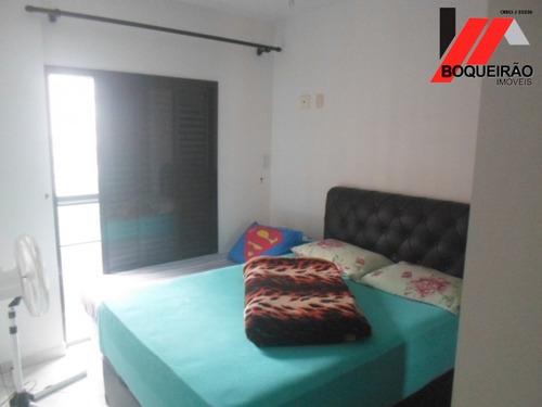 apartamento de 2 dormitórios no canto do forte.. - 3016