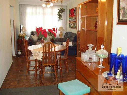 apartamento de 2 dormitórios no embaré em santos - ap0188
