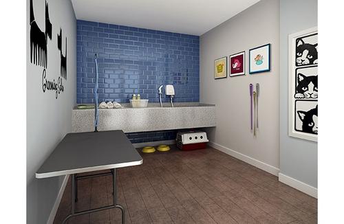 apartamento de 2 dormitórios próximo da av. paulista