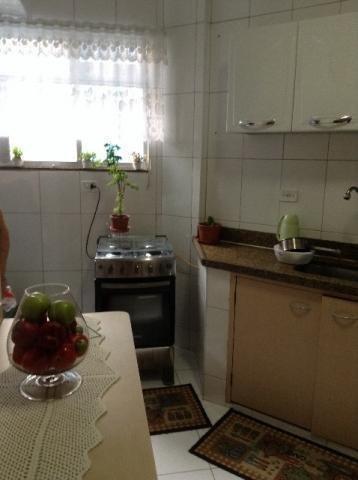 apartamento de 2 dormitórios, saboó - santos/sp - ap0484