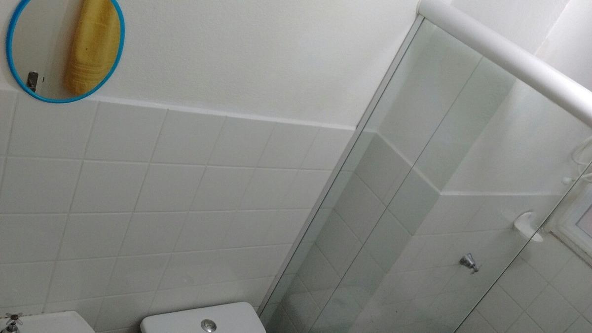 apartamento de 2 dormitórios à venda