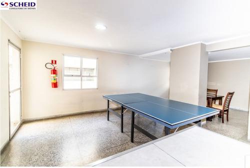 apartamento de 2 dormitórios à venda próximo ao metro conceição - mr67542
