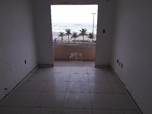apartamento de 2 dorms com vista para o mar financiamento facilitado com a construtora