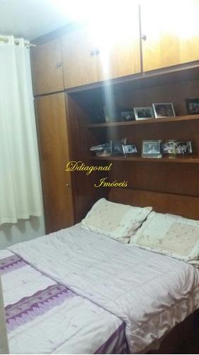 apartamento de 2 dorms - conjunto promorar - claudio 78520