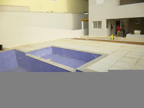 apartamento de 2 dorms sendo 1 suite a 1 km do metro tucuruvi - 170-im404709