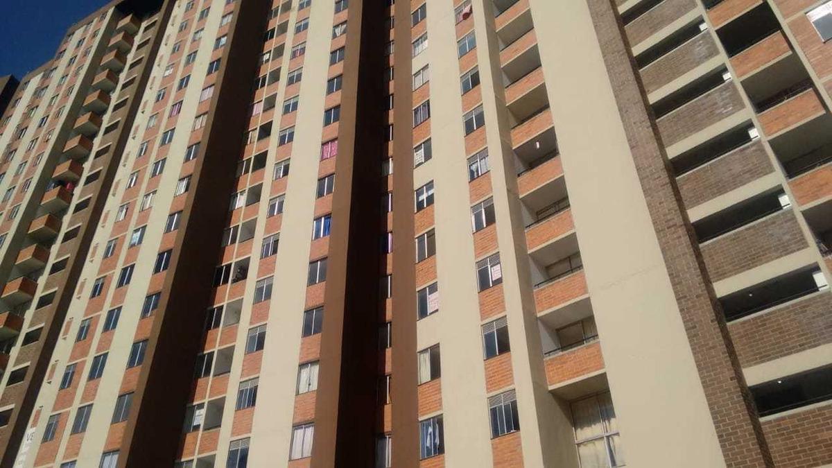 apartamento de 2 habitaciones en la estrella.