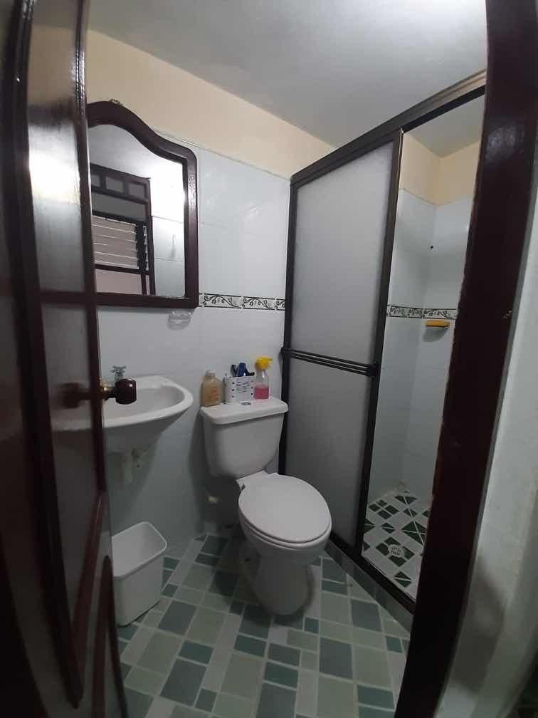 apartamento de 2 habitaciones muy acogedor
