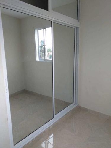 apartamento de 2 habitaciones proximo a utesa