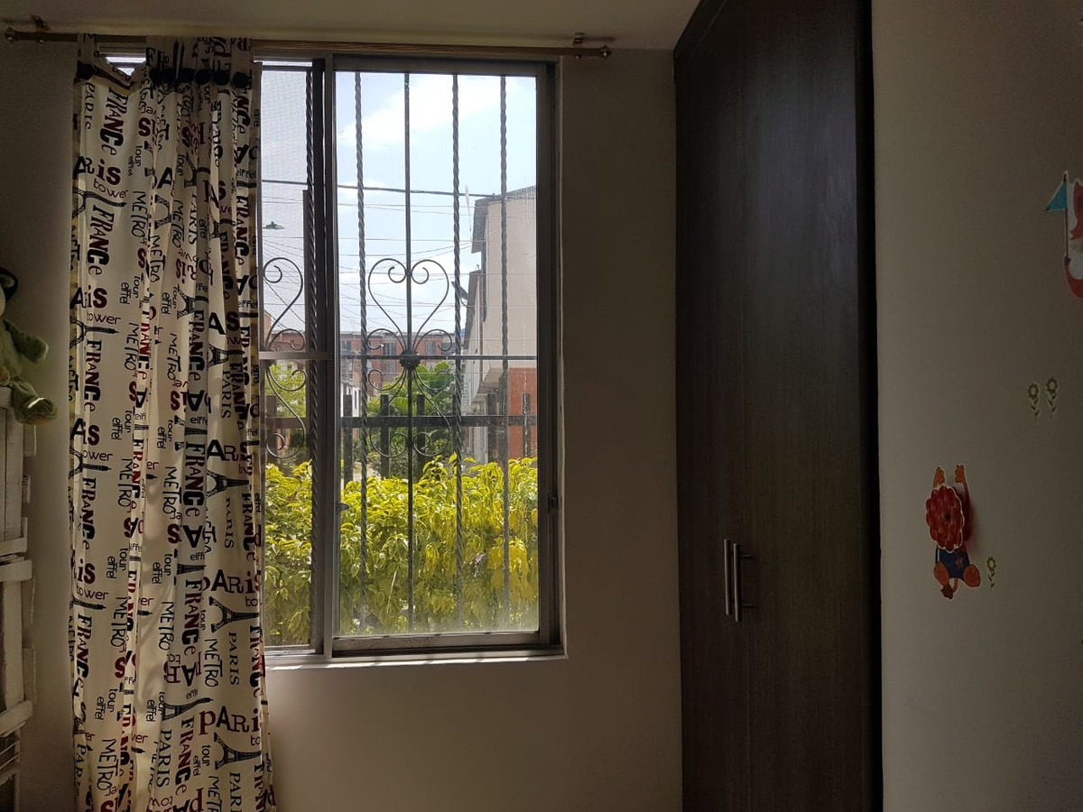 apartamento de 2 habitaciones y dos baños futura 3 cuarto