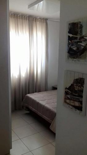 apartamento de 2 quartos a 10 minutos do buriti entrada 36x