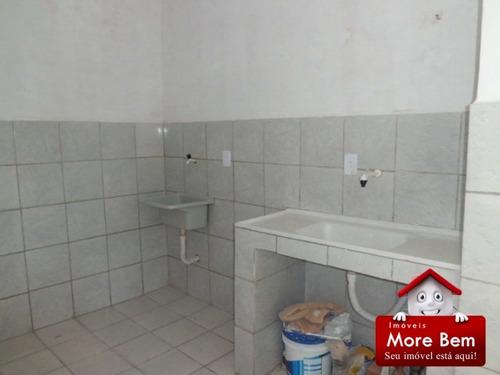 apartamento de 2 quartos em condomínio são pedro da aldeia - ap2-158