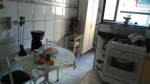 apartamento de 2 quartos - guilhermina - 1154