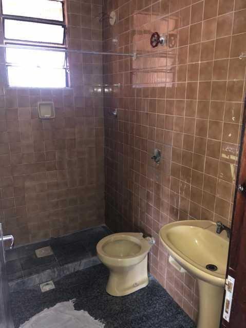 apartamento de 2 quartos no centro de mesquita - siap20016