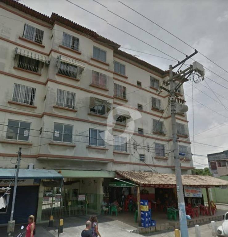 apartamento de 2 quartos, no centro, são gonçalo - ap6790