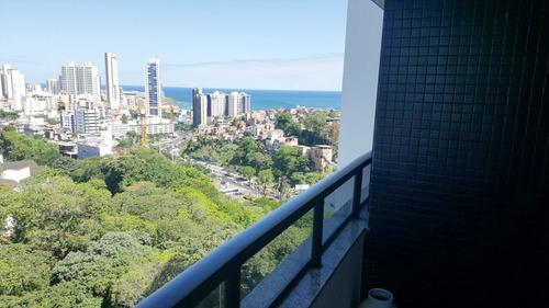 apartamento de 2 quartos, venda, andar alto - nascente