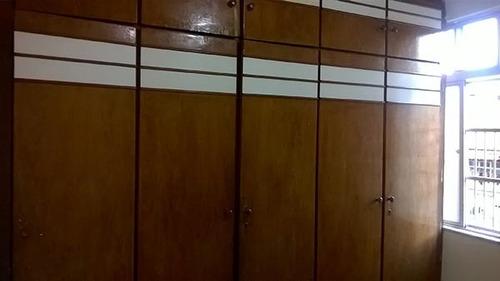 apartamento de 2 quartos, venda  brotas