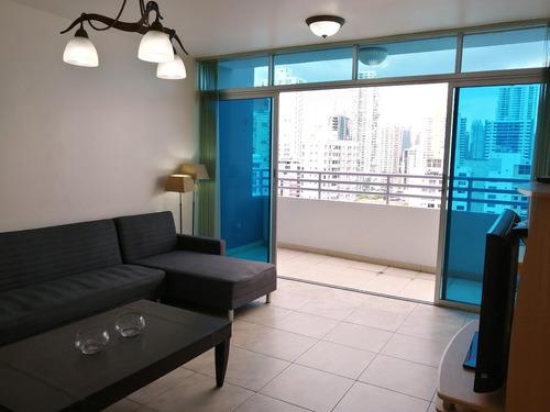apartamento de 2 recámaras para la renta