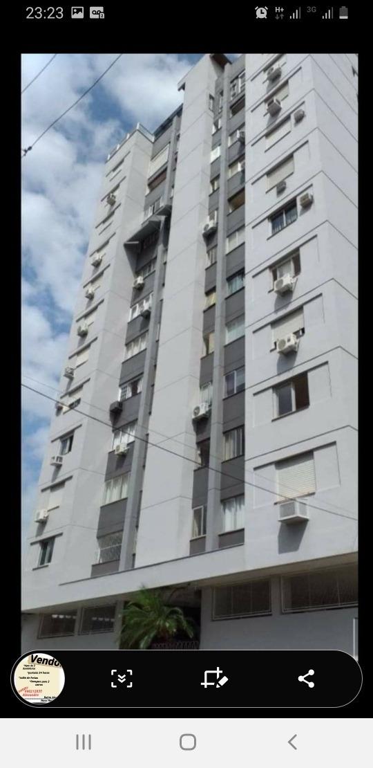 apartamento de 2dormitórios em novo hamburgo,  bairro ideal