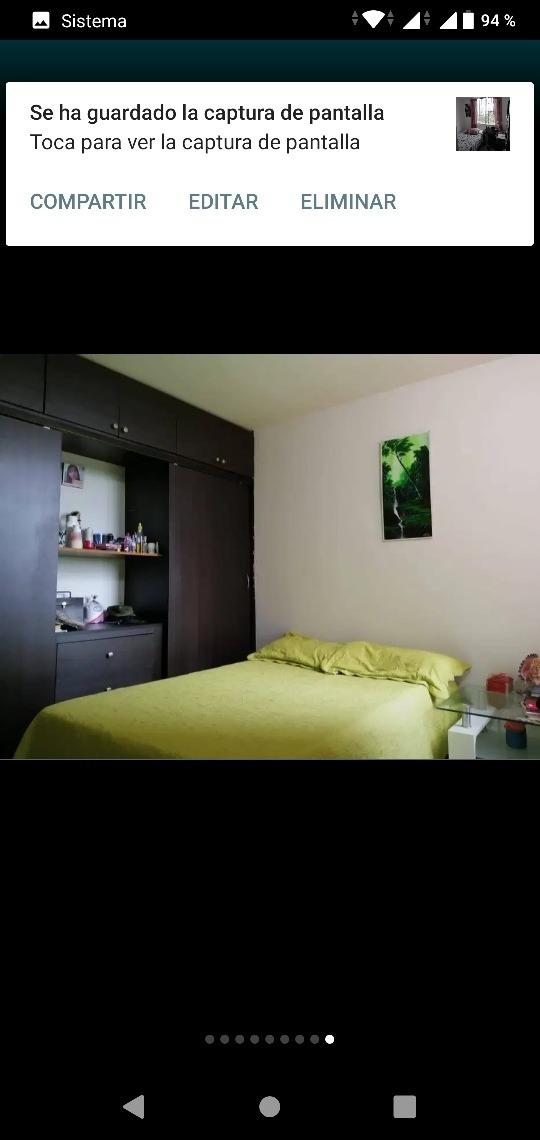 apartamento de 3 abitaciones sala comedor cocina y baño