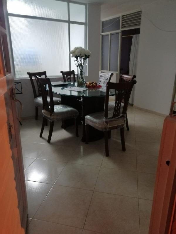 apartamento de 3 alcobas, 1 baño, sala, cocina, patio