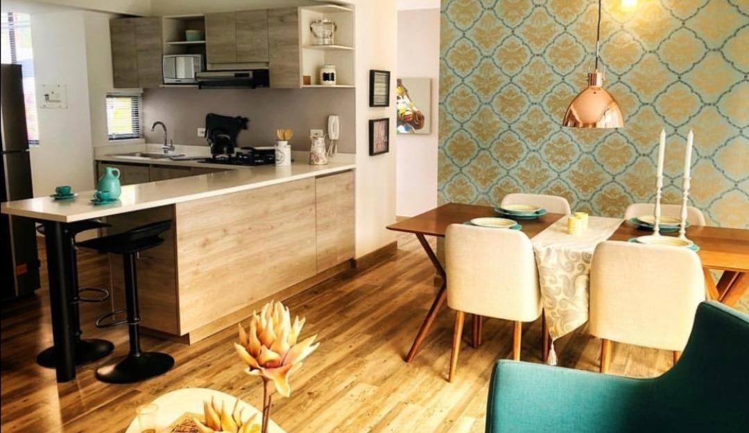 apartamento de 3 alcobas 2 baños