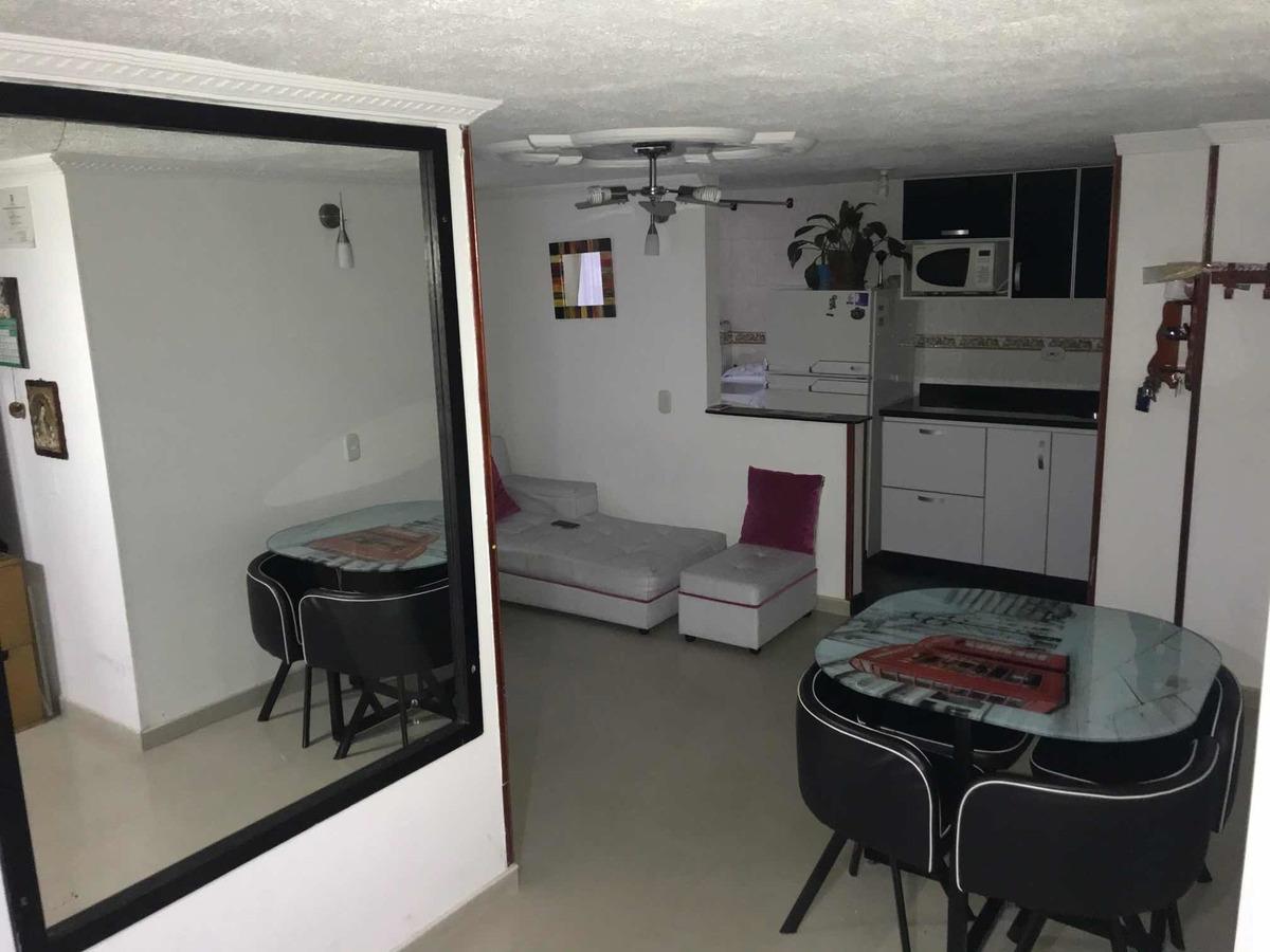 apartamento de 3 alcobas, un baño, cocina integral 54 mts