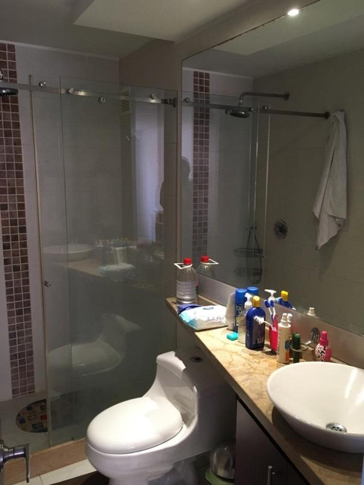 apartamento de 3 alcobas,3 baños,estudio,sala,comedor,balcón