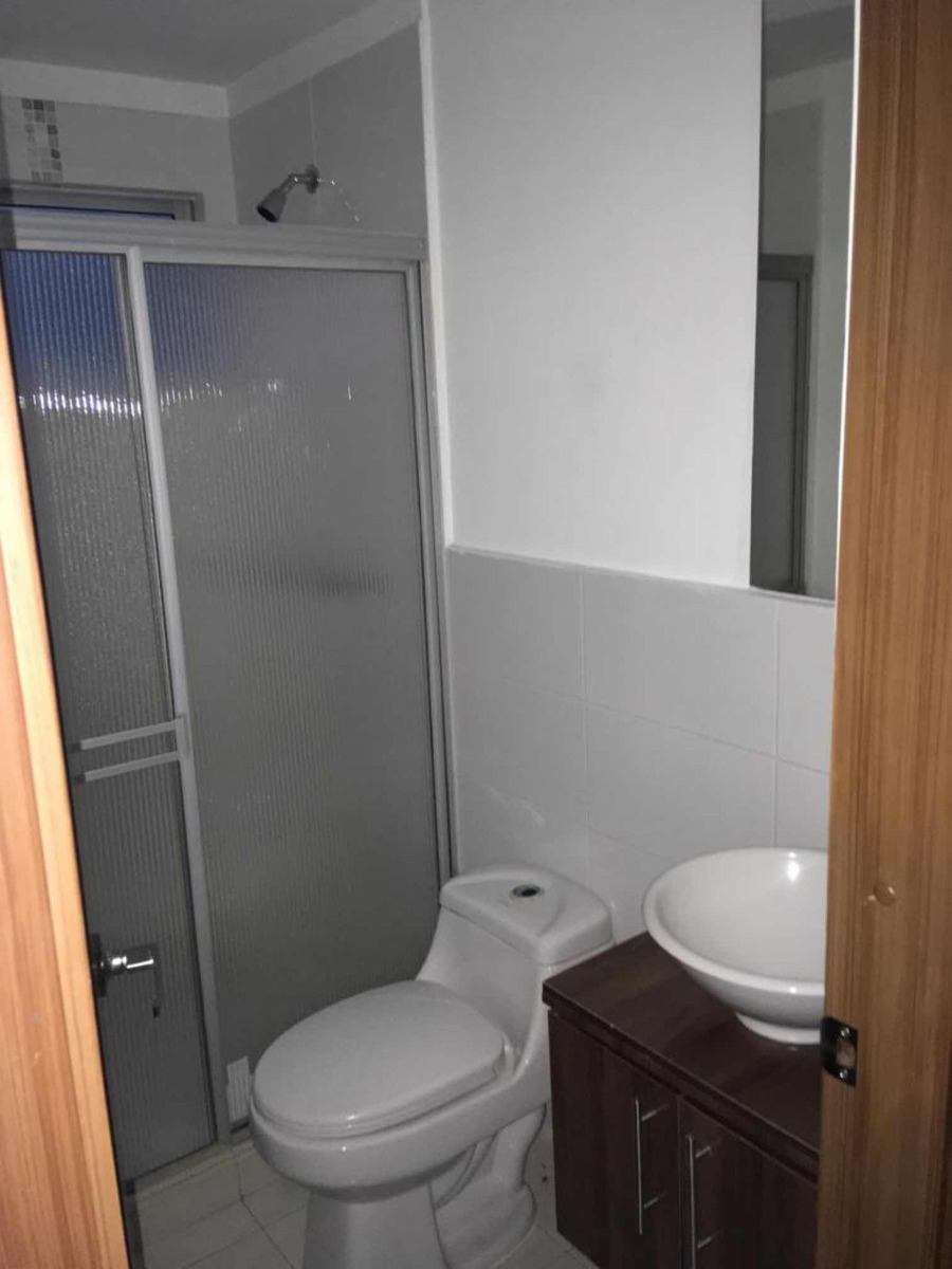 apartamento de 3 cuartos 2 baños y parqueadero en colibri