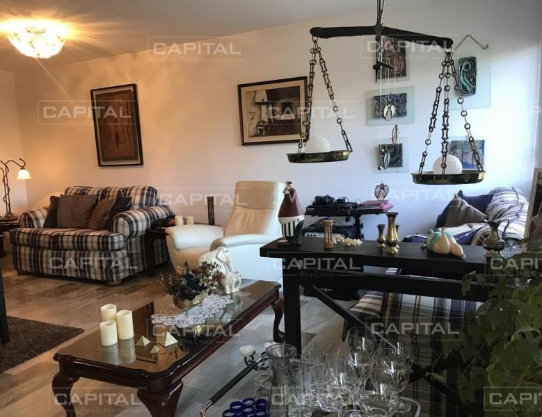 apartamento de 3 dorm. avda. roosevelt - punta del este - financia-ref:26260