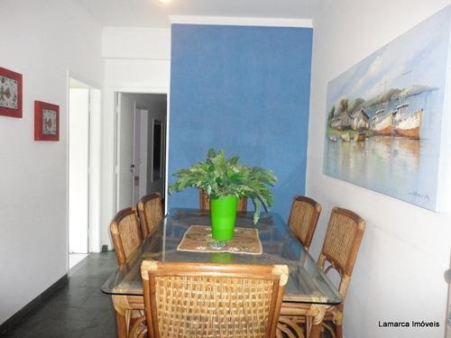 apartamento  de 3 dormitorios a venda na enseada - b 3590-1